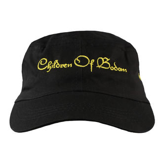 Kappe Cap CHILDREN OF BODOM - Logo - NUCLEAR BLAST, NUCLEAR BLAST, Children of Bodom