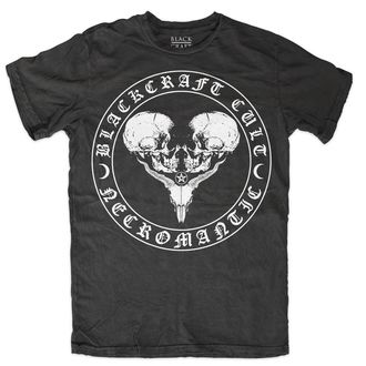 Herren T-Shirt - Necromantic - BLACK CRAFT, BLACK CRAFT