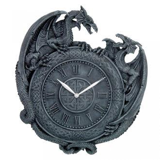 Wanduhr Dragon, NNM