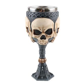 Kelch Skull Duggery, Nemesis now