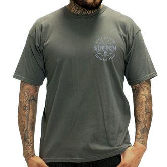 Herren T-Shirt Hardcore - NEVER SURRENDER - SULLEN, SULLEN