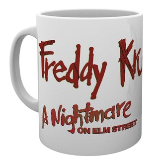 Tasse A Nightmare on Elm Street - Freddy Krueger - GB posters, GB posters