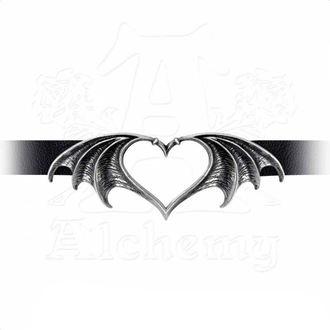 Halsband ALCHEMY GOTHIC - Nocte Amor, ALCHEMY GOTHIC