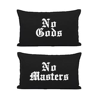 Kissenbezüge BLACK CRAFT - No Gods / No Masters, BLACK CRAFT