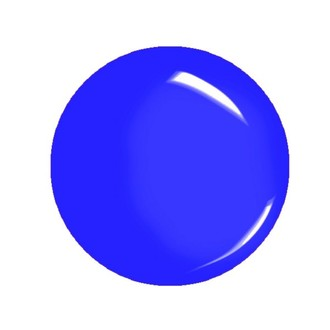 Nagellack MANIC PANIC - Rockabilly Blue, MANIC PANIC