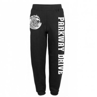 Trainingshose Parkway Drive - Vice Sweatpants - Schwarz - KINGS ROAD, KINGS ROAD, Parkway Drive
