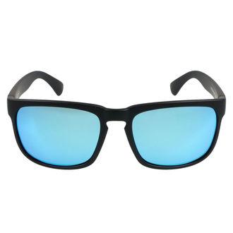 Sonnenbrille NUGGET - CLONE A 4/17/38 - SCHWARZ  BLAU , NUGGET