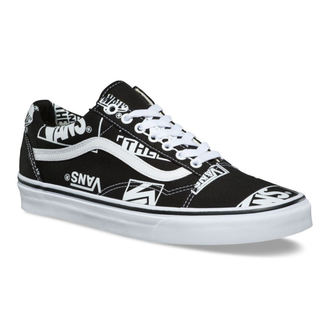 Unisex Low Sneaker - UA Old Skool - VANS, VANS