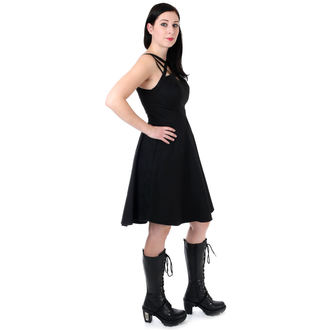 Damen Kleid DR FAUST - Onna Midi, DOCTOR FAUST