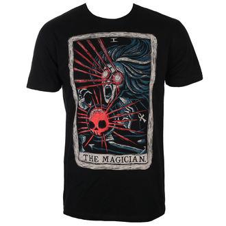 Herren T-Shirt Hardcore - The Magician - Akumu Ink - 13TM10