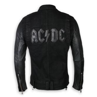 Herren Jacke Frühling Herbst AC-DC - YOUNG -, NNM, AC-DC