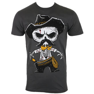 Herren T-Shirt Hardcore - Final Standoff - Akumu Ink, Akumu Ink