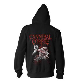 Herren Hoodie Cannibal Corpse - STABHEAD 2 - PLASTIC HEAD, PLASTIC HEAD, Cannibal Corpse