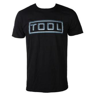 Herren T-Shirt TOOL - BOX LOGO - PLASTIC HEAD, PLASTIC HEAD, Tool