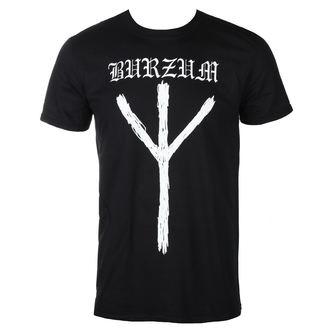 Herren T-Shirt Metal Burzum - RUNE - PLASTIC HEAD, PLASTIC HEAD, Burzum