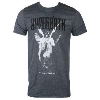 Herren T-Shirt Metal Underoath - ERASE ME - PLASTIC HEAD, PLASTIC HEAD