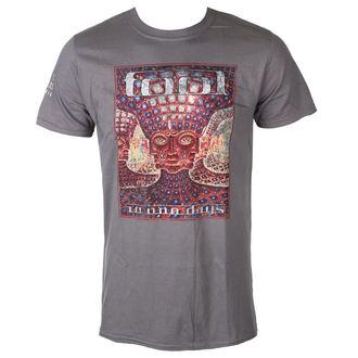 Herren T-Shirt TOOL - 10,000 TAGE (HOLZKOHLE) - PLASTIC HEAD, PLASTIC HEAD, Tool