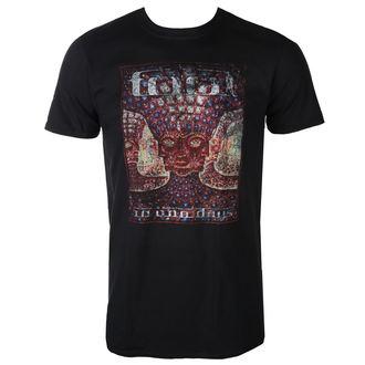 Herren T-Shirt TOOL - 10,000 TAGE (SCHWARZ) - PLASTIC HEAD, PLASTIC HEAD, Tool