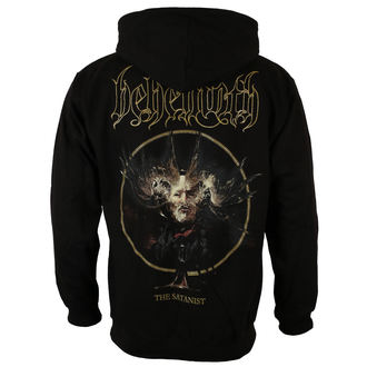 Herren Hoodie Behemoth - THE SATANIST - PLASTIC HEAD, PLASTIC HEAD, Behemoth