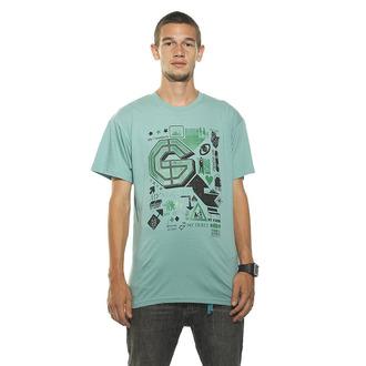 Herren T-Shirt NUGGET, NUGGET