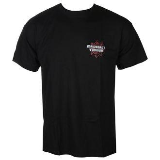 Herren T-Shirt Metal Malignant Tumour - Hellgate 2018 -, Malignant Tumour