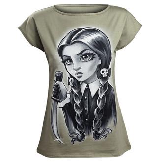 Damen T-Shirt - Spooky - ALISTAR, ALISTAR