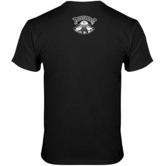 Herren T-Shirt Hardcore - OUIJA 3 - AMENOMEN, AMENOMEN