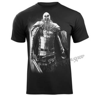 Herren T-Shirt - INVADER - VICTORY OR VALHALLA, VICTORY OR VALHALLA