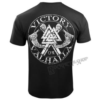 Herren T-Shirt - ODIN - VICTORY OR VALHALLA, VICTORY OR VALHALLA
