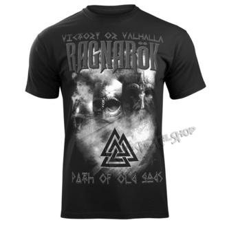 Herren T-Shirt - RAGNAROK - VICTORY OR VALHALLA, VICTORY OR VALHALLA