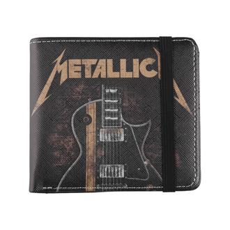 Geldbörse Metallica - Guitar, NNM, Metallica