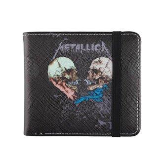 Geldbörse Metallica - Sad But True, NNM, Metallica