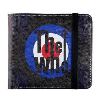 Geldbörse Who - Target, NNM, Who