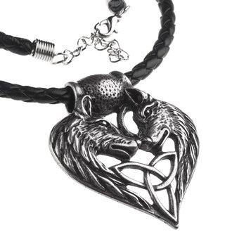 Halskette Wolf, FALON