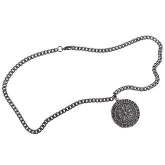 Halskette mit Anhänger Symbol, FALON