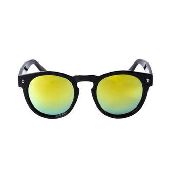 Sonnenbrille MEATFLY - POMPEI - A - 4/17/55 - Schwarz, MEATFLY
