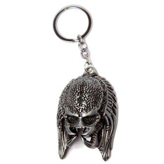 Schlüsselanhänger PREDATOR'S HEAD IN GOLD - METAL - LEGEND - GOALINDKC001