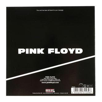 Glückwunschkarte Pink Floyd - ROCK OFF, ROCK OFF, Pink Floyd