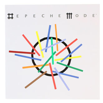 Glückwunschkarte Depeche Mode - ROCK OFF, ROCK OFF, Depeche Mode
