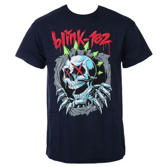Herren T-Shirt Metal Blink 182 - Ripper -, Blink 182