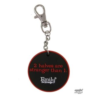 Anhänger  EMILY THE STRANGE, EMILY THE STRANGE