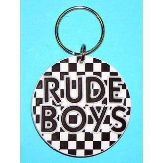 Anhänger  Rude Boys 1, NNM