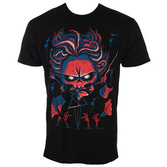 Herren T-Shirt Hardcore - Symphony of Death - Akumu Ink, Akumu Ink