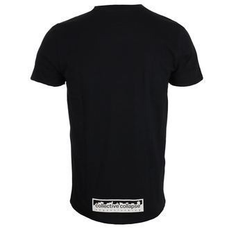 Herren T-Shirt - Straight Edge - COLLECTIVE COLLAPSE - CCC011