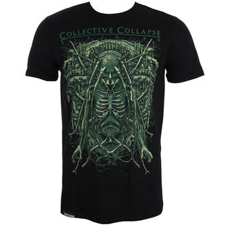 Herren T-Shirt - InSect - COLLECTIVE COLLAPSE, COLLECTIVE COLLAPSE