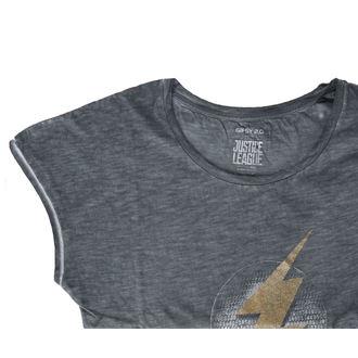 Damen T-Shirt Film Gerechtigkeitsliga - FLASH -, NNM