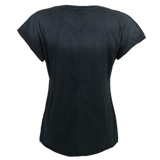 Damen T-Shirt Film Batman - ANTRACITE -