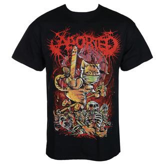Herren T-Shirt Metal Aborted - CATALITY - RAZAMATAZ, RAZAMATAZ, Aborted