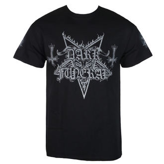 Herren T-Shirt Metal Dark Funeral - TO CARVE ANOTHER WOUND - RAZAMATAZ, RAZAMATAZ, Dark Funeral