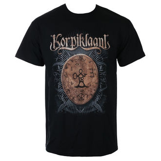 Herren T-Shirt Metal Korpiklaani - SHAMAN DRUM - RAZAMATAZ, RAZAMATAZ, Korpiklaani